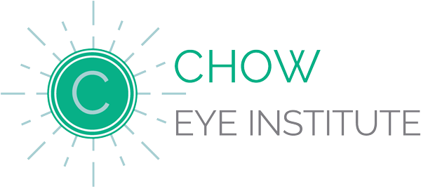 Chow Eye Institute Logo