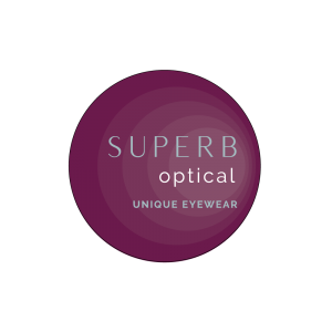 Superb Optical logo